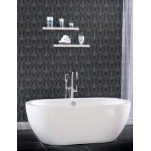 Shop All Soaking Bathtubs In All Sizes At Faucetdirect Com
