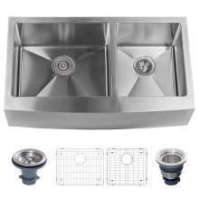 Farmhouse Apron Front Sinks Faucetdirect Com