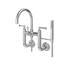 Bathtub Faucets At Faucetdirect Com