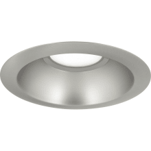 Recessed shower lights 6 led recessed trim 3000k 700 lumens triac dimming aloadofball Images