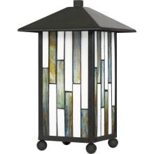 Quoizel Table Lamps Lightingdirect Com