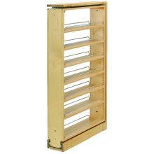 Tall and Pantry Cabinet Organizers @ PullsDirect.com