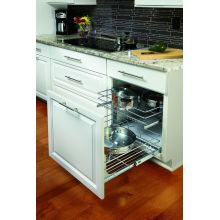 Base Kitchen Cabinet Organizers Pullsdirect Com