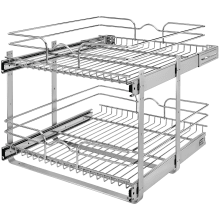 Cabinet Organizer Pull Out Baskets At Pullsdirect Com