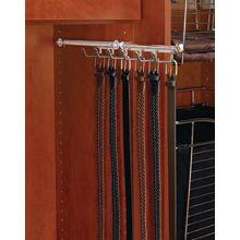 Closet Organization Build Com Shop Tie Racks Valet Rods