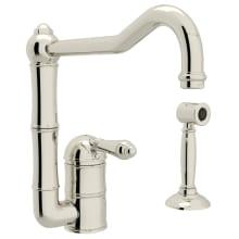 Rohl Kitchen Faucets   Faucet.com