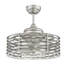 Savoy house fans lightingdirect sea side 14 span 4 blade indoor ceiling fan with remote blades included savoy house aloadofball Gallery