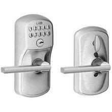 Schlage Keypad Locks Handlesets Com