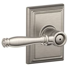 Bathroom Door Handles Privacy Door Levers
