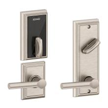 Schlage Electronic Leversets