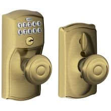 Electronic Door Knobs Handlesets Com