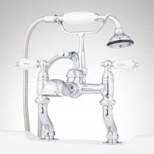 Bathtub Faucets Build Com Your Online Experts