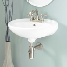 Bathroom Wall Mounted Sinks