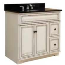 Sunny Wood Sanibel Kitchen Cabinets @ Build.com