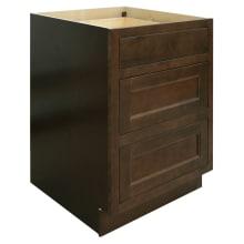 """Sunny Wood SHW3015WR Shaker Hill 30/""""x15/"""" Wine Bottle Rack Wall Cabinet"""