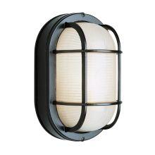 Trans globe lighting outdoor lighting at lightingdirect 65 width 1 light flush mount bulkhead outdoor wall sconce trans globe lighting 41015 aloadofball Gallery