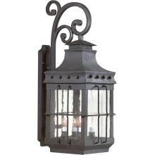 Spanish Style Light Fixtures By