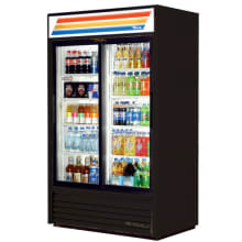Commercial Merchandisers And Beverage Coolers Kegerator Com