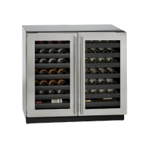 Dual Zone Wine Coolers Amp Refrigerators Winecoolerdirect Com