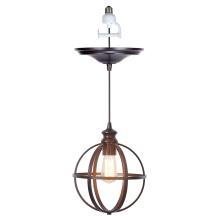 Instant pendants lightingdirect instant pendant series single light 10 wide recessed lighting conversion kit aloadofball Gallery
