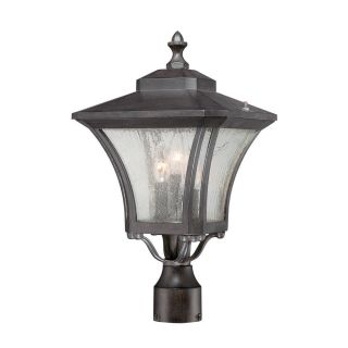 A thumbnail of the Acclaim Lighting 6027 Black Coral