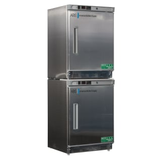 American BioTech Supply Cu Ft Premier Refrigerator Freezer ABT - Abt refrigerators