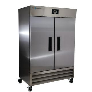 American BioTech Supply Cu Ft Stainless Steel Medical - Abt refrigerators