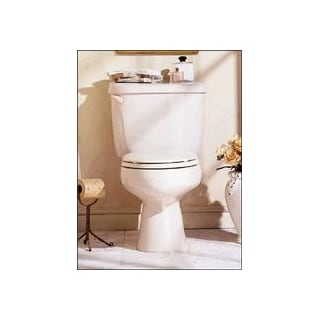 American Standard 4112 600 White This Is Toilet Tank Only