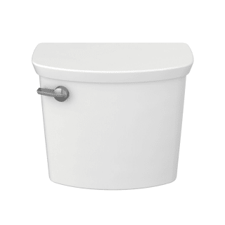 American Standard 4385a107 020 White Glenwall 1 28 Gpf Toilet Tank Only Faucet Com