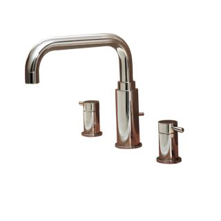 American Standard 2064 900 002 Polished Chrome Double
