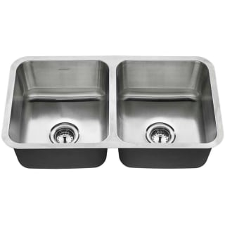 American Standard 18db 9321800t 075 Stainless Steel