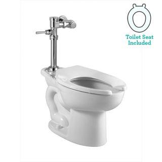 American Standard Toilet Seat Installation.American Standard 2855 016 B