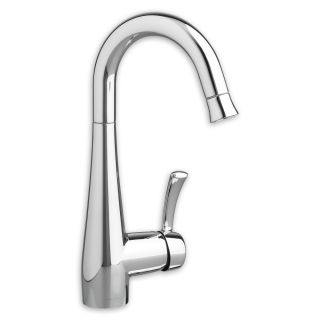 American Standard 4433 410 002 Polished Chrome Quince