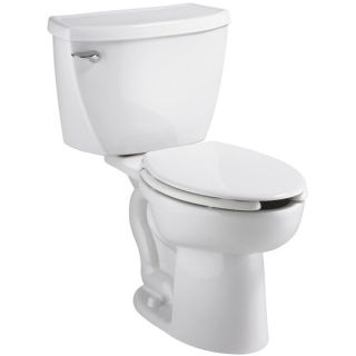 American Standard 2467 164 020 White Cadet Two Piece