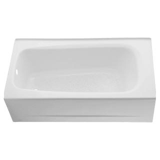 American Standard 2460 002 020 White Cambridge 60