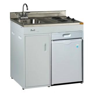 Avanti 36 combo kitchen ck3616 - Plaque encastrable gaz ...