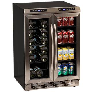 avanti wbv19dz - Built In Wine Cooler