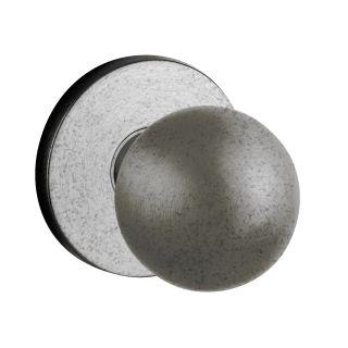 Baldwin 5041midm452 Distressed Antique Nickel 5041 Style