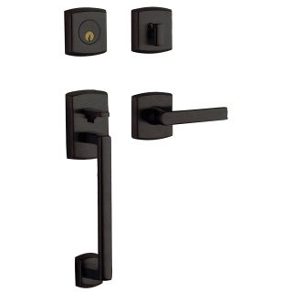 Baldwin 85386402rent Distressed Oil Rubbed Bronze Right