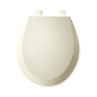 Tremendous Bemis 500Ec 346 Biscuit Round Closed Front Toilet Seat And Ncnpc Chair Design For Home Ncnpcorg