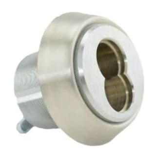Best Access 1e74c181rp3626 Satin Chrome E Series 7 Pin Mortise Cylinder With Sfic Housing C181 Cam And 3 Rings Less Core Handlesets Com