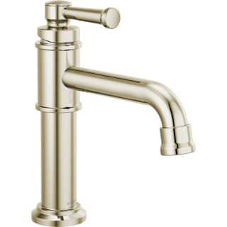 Brizo 65042lf Pc Chrome Atavis 1 2 Gpm Single Hole Bathroom Faucet Limited Lifetime Warranty Faucet Com