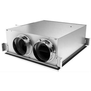 Broan Ervs100s N A 105 Cfm Energy Recovery Ventilator With