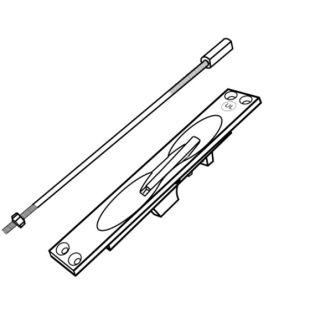 Cal Royal Ulfb63426 Polished Chrome Ul Listed Solid Brass