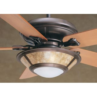 Casablanca 95032a Weathered Copper Indoor Ceiling Fan From