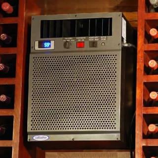 Cellarpro Cpu1616 3200vsi Cooling Unit