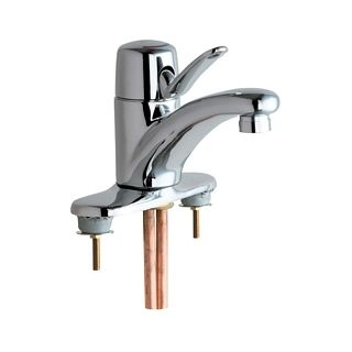 bathroom fixtures chicago chicago faucets 2200 4e39vpabcp polished chrome centerset 10588