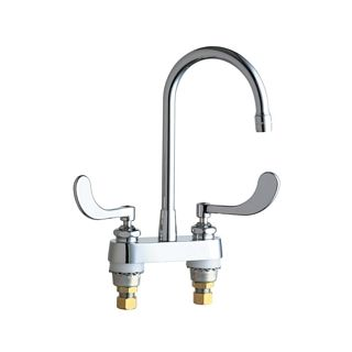 chicago faucet kitchen chicago faucets 895 317rgd2abcp chrome grade 10988