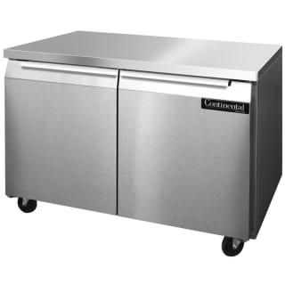 Continental Refrigerator SWF48