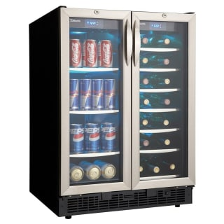 Danby Wine And Beverage Coolers Beverage Appliances Dbc2760